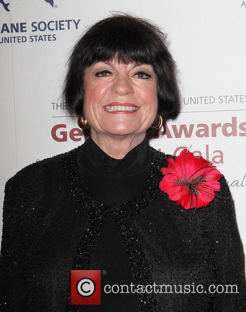 Jo Anne Worley, The Beverly Hilton Hotel, Beverly Hilton Hotel