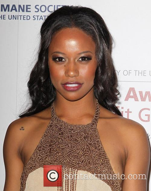 Genesis and Taylour Paige 2