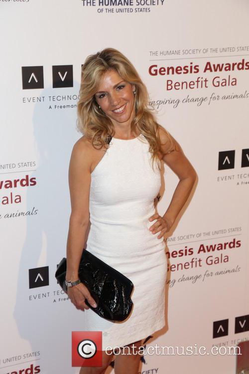 Genesis and Tamar Geller 1