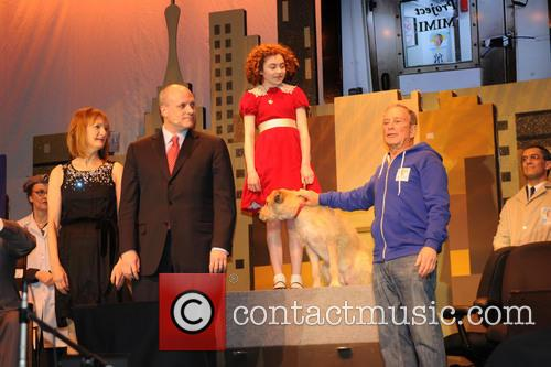 Mayor Michael Bloomberg 11