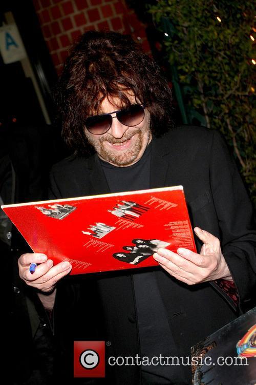 Jeff Lynne 2