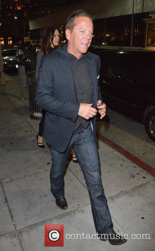 Kiefer Sutherland 5