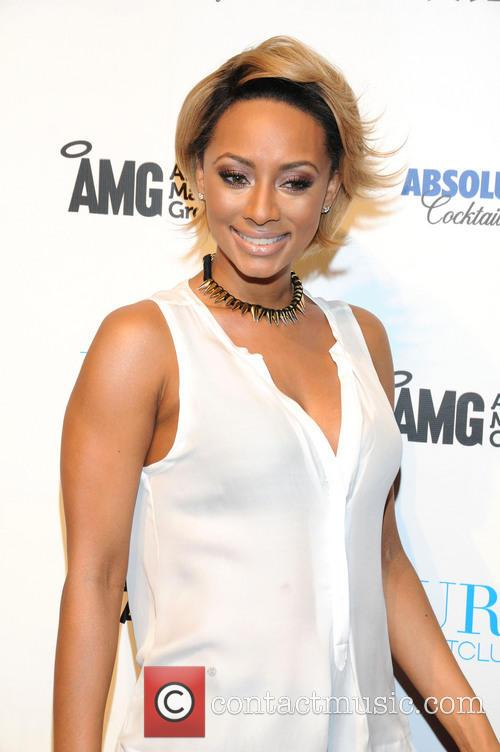 Keri Hilson, Pure Nightclub