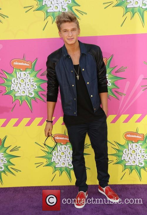 cody simpson nickelodeons 26th annual kids choice 3573232