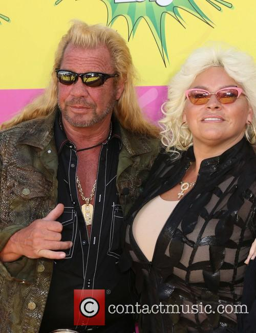 Dog The Bounty Hunter 4
