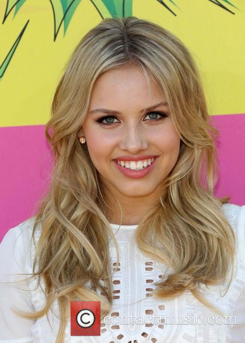 gracie dzienny nickelodeons 26th annual kids choice 3573161