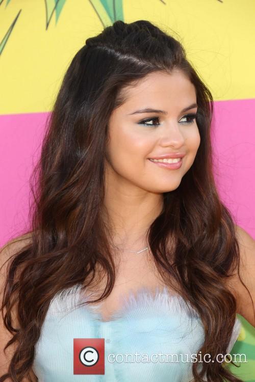 Selena Gomez,  USC Galen Center
