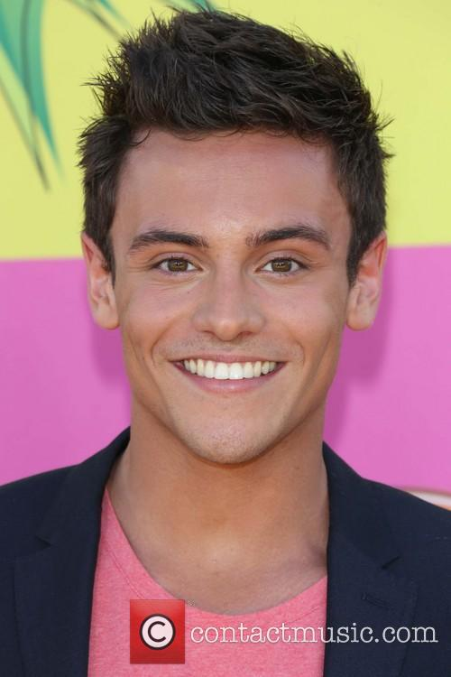 Tom Daley Kids Choice