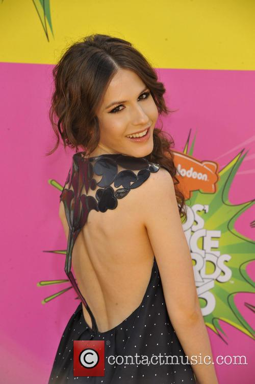 challen cates nickelodeons 26th annual kids choice 3573571