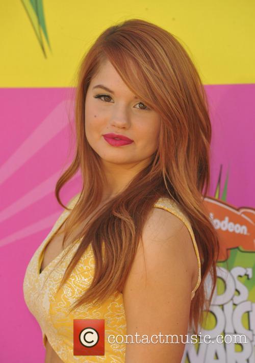 Debby Ryan 4