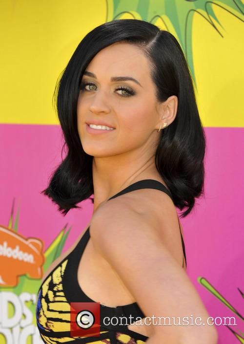 Katy Perry 1