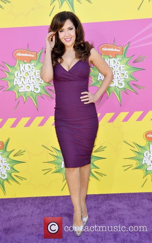 Nickelodeon's 26th Annual Kids' Choice Awards at USC Galen Center - Arrivals