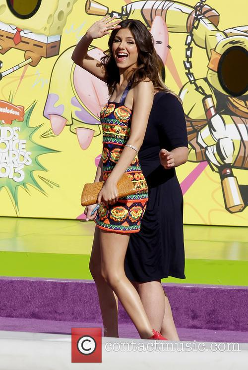 Nickelodeon's 26th Annual Kids' Choice