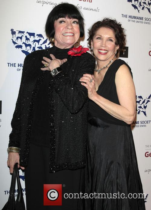 Jo Anne Worley and Beverly Kaskey 6