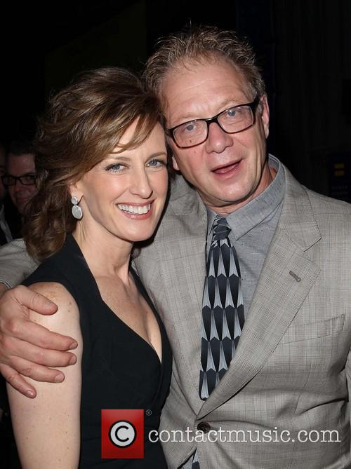 Anne Sweeney and Jeff Perry 9