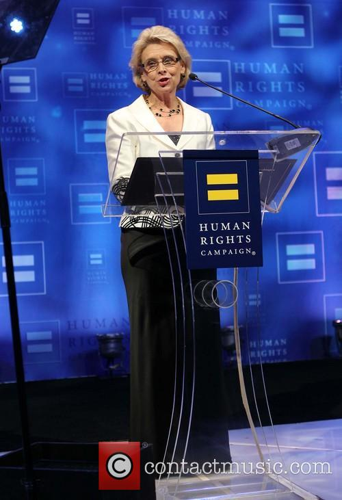 christine gregoire human rights campaign annual gala 3574611