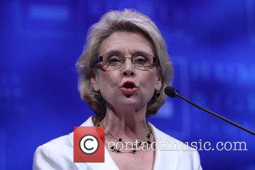 Christine Gregoire 6
