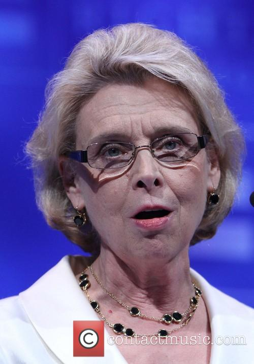 christine gregoire human rights campaign annual gala 3574641