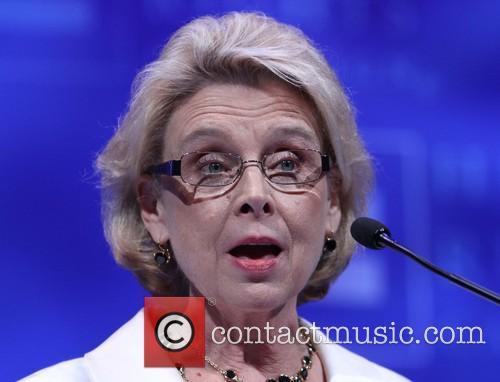 Christine Gregoire 7