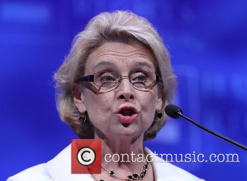 Christine Gregoire 8