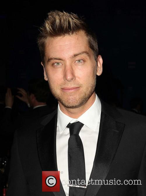 lance bass human rights campaign annual gala 3574662