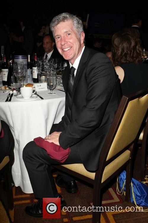 tom bergeron human rights campaign annual gala 3574627