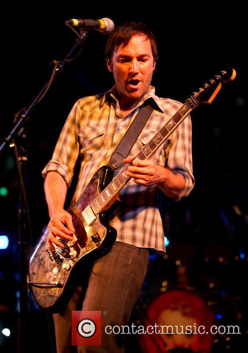 Clark Vogeler and The Toadies 2