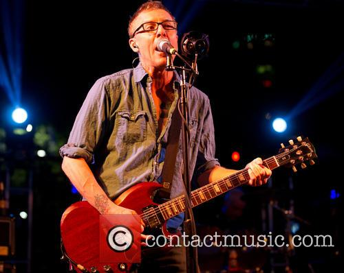 The Toadies, Vaden Danger and Todd Lewis 5