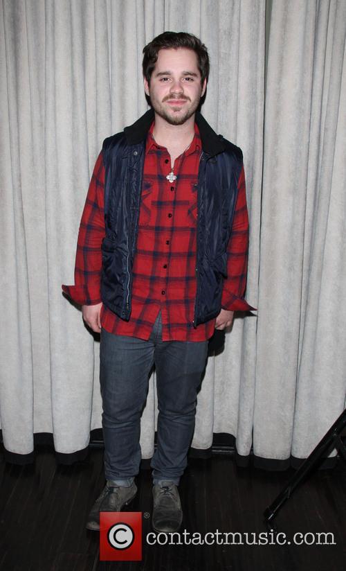 Ryan Pinkston
