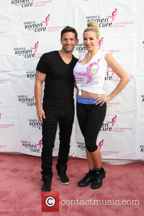 Jeff Timmons and Jordan Carver 3