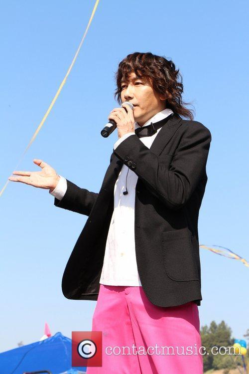 Korean Pop Star Kim Jang-hoon 5