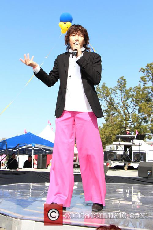 Susan G. Komen's Race for the Cure at...