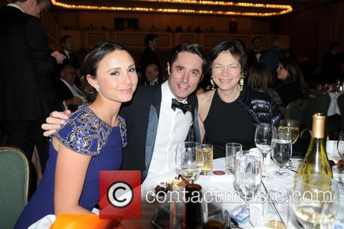 Inner Circle's 91st annual show at the New...