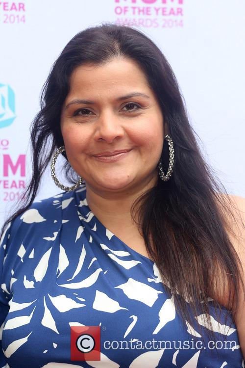 Nina Wadia 7