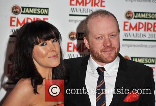Alice Lowe, Empire Film Awards, Grosvenor House