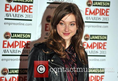 Antonia Clarke 2