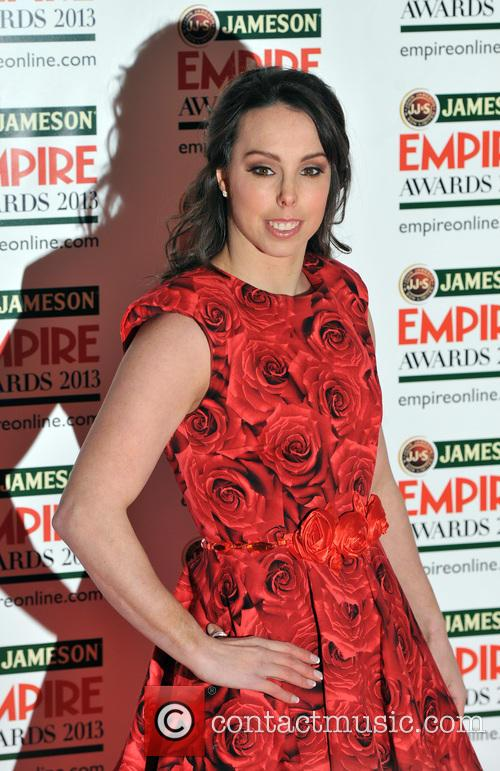 Beth Tweddle, Empire Film Awards, Grosvenor House