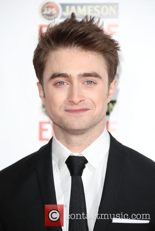Daniel Radcliffe, Empire Film Awards, Grosvenor House