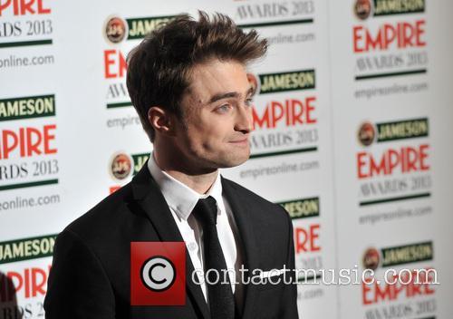 Daniel Radcliffe 6