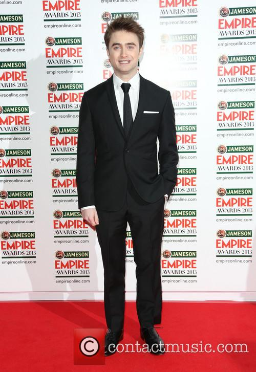 Daniel Radcliffe 13