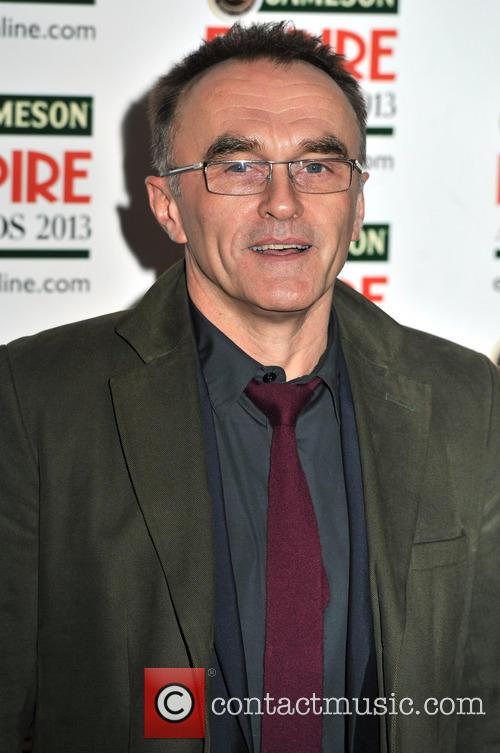 Danny Boyle, Empire Film Awards