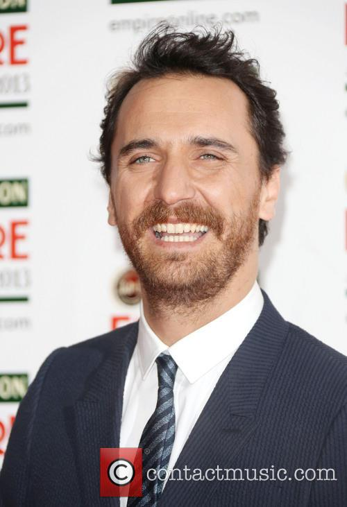 Firat Celik, Empire Film Awards, Grosvenor House