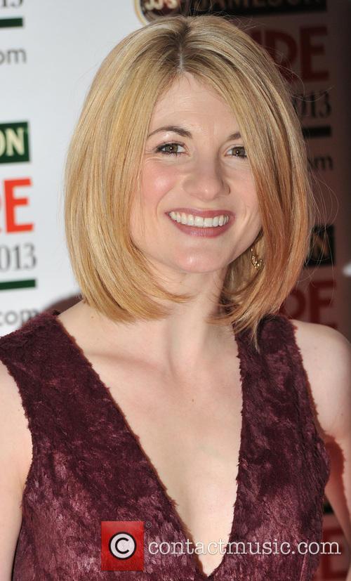 Jodie Whittaker 4
