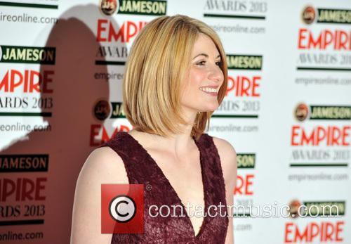 Jodie Whittaker 1