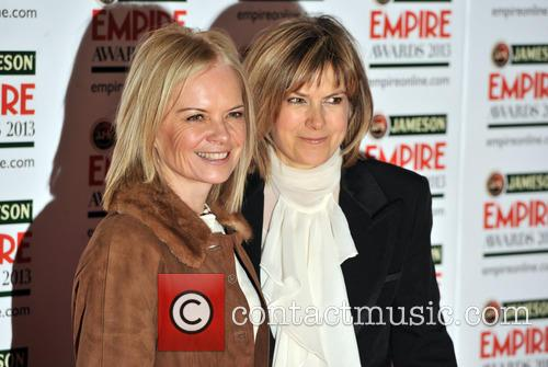 Mariella Frostrup and Penny Smith 2