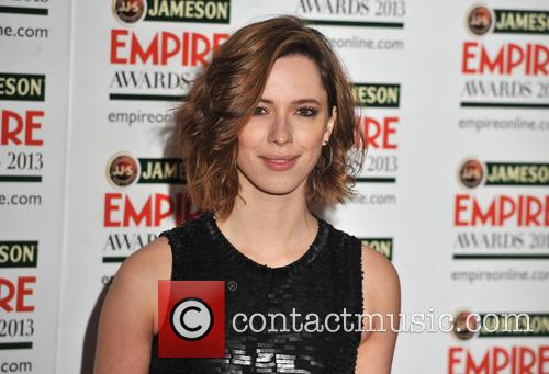 Rebecca Hall, Empire Film Awards, Grosvenor House