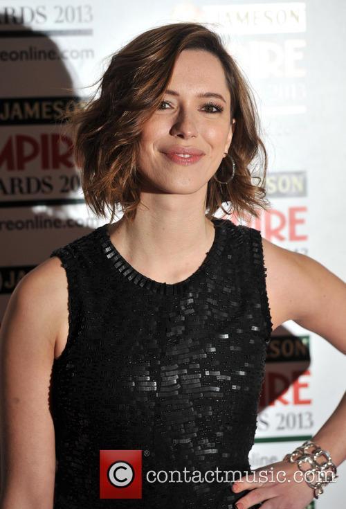 Rebecca Hall, Empire Film Awards, Grosvenor House