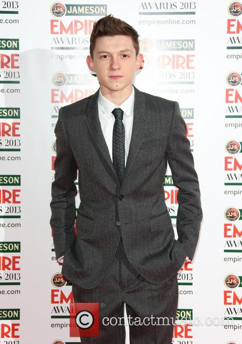 Tom Holland 2