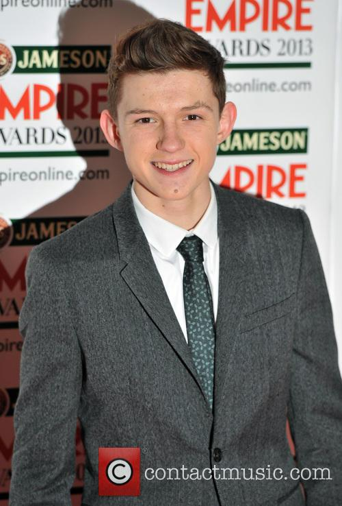Tom Holland 4
