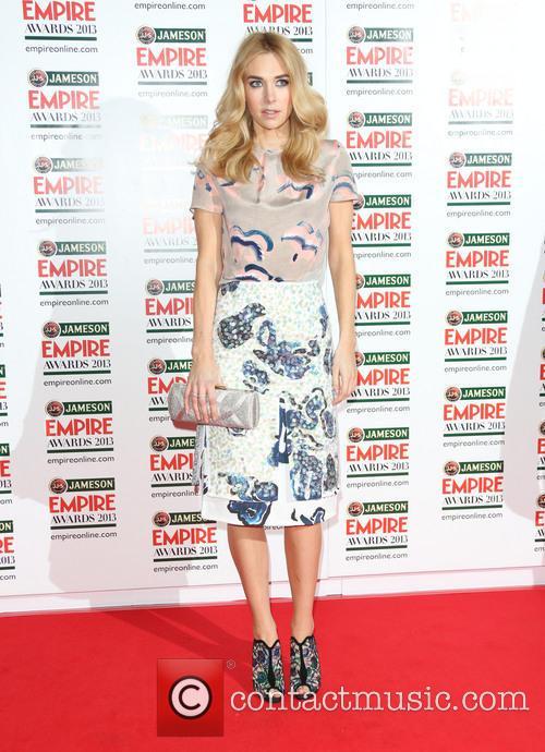 Vanessa Kirby, Empire Film Awards, Grosvenor House
